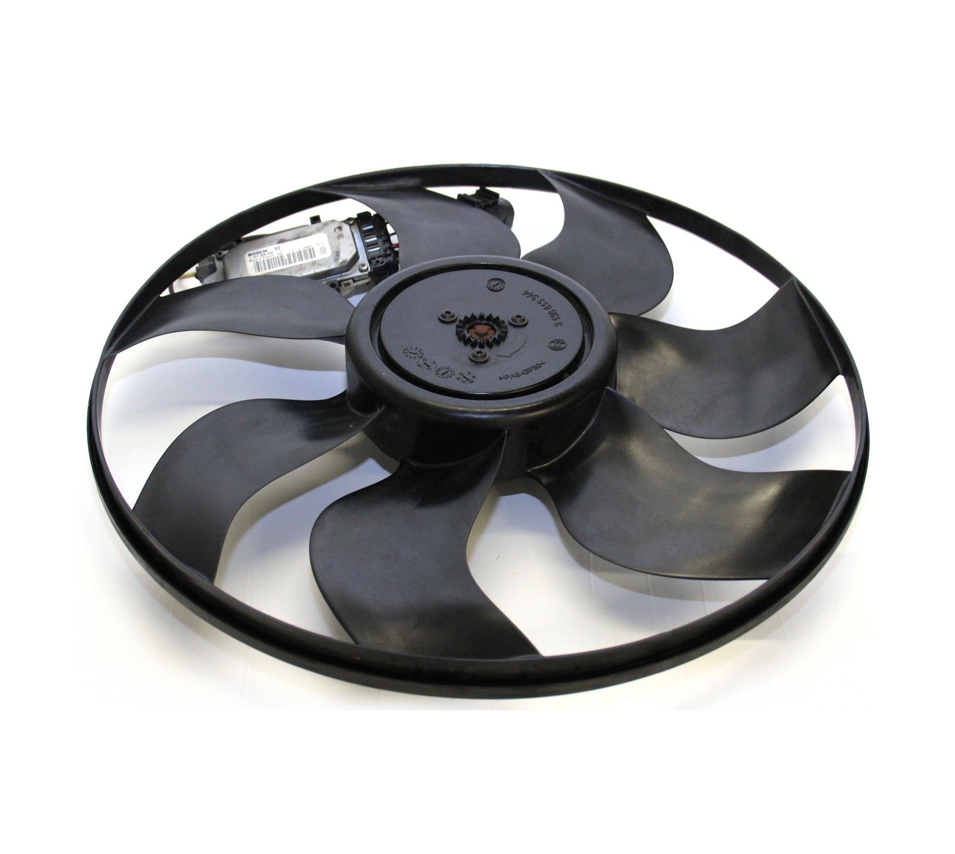 купить вентилятор охлаждения радиатора