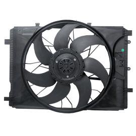 Вентилятор радиатора охлаждения (A220CDI) Mercedes A-klass W176 (2013-н.в.)