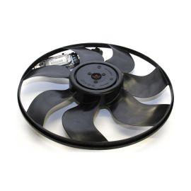 Вентилятор радиатора охлаждения Audi A3 8V (2012-н.в.)