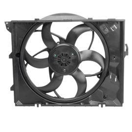 Вентилятор радиатора охлаждения (150W) BMW 1 E87 (2004-2011)