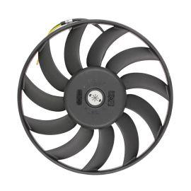 Вентилятор радиатора охлаждения (350 мм) Audi A6 C7 (2011-н.в.)