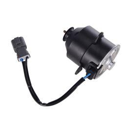 Двигатель вентилятора радиатора Honda CR-V 3 (2007-2012)