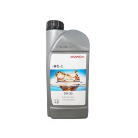 Масло моторное HONDA 5W-30 (1 л.)