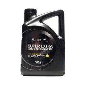 Масло моторное HYUNDAI 5W-30 Super Extra (4 л.)