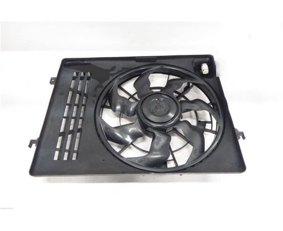 Мотор вентилятора охлаждения в сборе Ford Kuga 2 (2013-н.в.)
