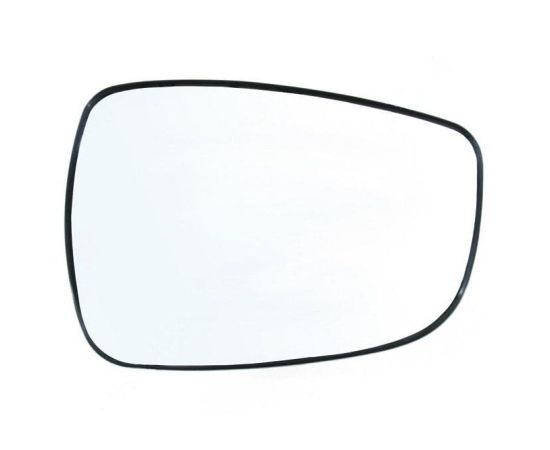 Элемент зеркала правый Ford Fiesta 6 (2008-2012)