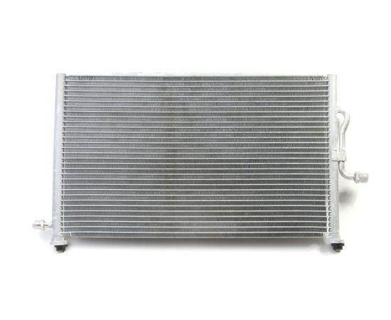 Радиатор кондиционера Ford Fiesta 6 (2008-2012)