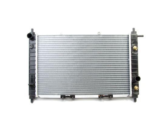 Радиатор охлаждения Ford Fiesta 6 (2008-2012)