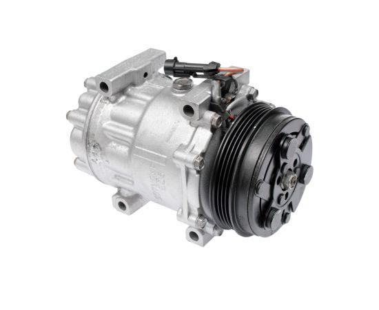 Компрессор кондиционера Honda Civic 4D (2006-2012)