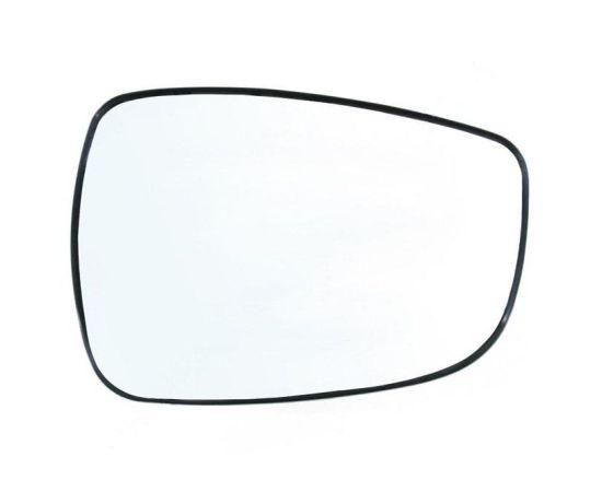 Элемент зеркала правый Mitsubishi ASX (2010-н.в.)